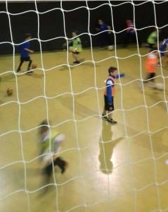 Gyerekbuli Fenyves Sportcsarnok
